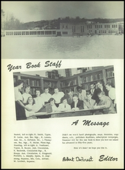 Page 8, 1953 Edition, South Otselic Central School - Centralian Yearbook (South Otselic, NY) online yearbook collection