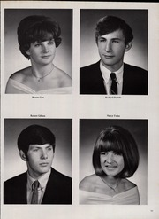 Page 15, 1970 Edition, South Otselic Central School - Centralian Yearbook (South Otselic, NY) online yearbook collection