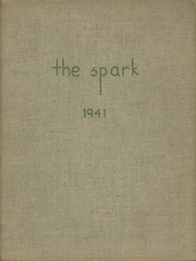 Page 1, 1941 Edition, The Park School - Spark Yearbook (Buffalo, NY) online yearbook collection