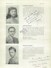 Page 11, 1941 Edition, The Park School - Spark Yearbook (Buffalo, NY) online yearbook collection