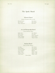 Page 8, 1941 Edition, The Park School - Spark Yearbook (Buffalo, NY) online yearbook collection