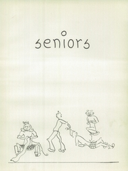 Page 9, 1941 Edition, The Park School - Spark Yearbook (Buffalo, NY) online yearbook collection
