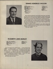 Page 12, 1953 Edition, The Park School - Spark Yearbook (Buffalo, NY) online yearbook collection