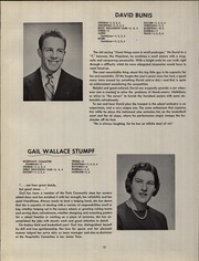 Page 14, 1953 Edition, The Park School - Spark Yearbook (Buffalo, NY) online yearbook collection