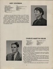 Page 17, 1953 Edition, The Park School - Spark Yearbook (Buffalo, NY) online yearbook collection