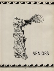 Page 7, 1953 Edition, The Park School - Spark Yearbook (Buffalo, NY) online yearbook collection