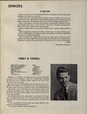 Page 8, 1953 Edition, The Park School - Spark Yearbook (Buffalo, NY) online yearbook collection