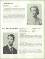 Page 13, 1958 Edition, The Park School - Spark Yearbook (Buffalo, NY) online yearbook collection