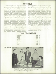 Page 7, 1958 Edition, The Park School - Spark Yearbook (Buffalo, NY) online yearbook collection