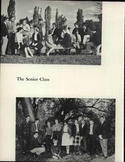 Page 12, 1963 Edition, The Park School - Spark Yearbook (Buffalo, NY) online yearbook collection
