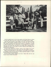 Page 13, 1963 Edition, The Park School - Spark Yearbook (Buffalo, NY) online yearbook collection