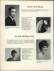 Page 14, 1963 Edition, The Park School - Spark Yearbook (Buffalo, NY) online yearbook collection