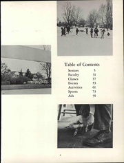Page 9, 1963 Edition, The Park School - Spark Yearbook (Buffalo, NY) online yearbook collection