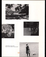 Page 12, 1965 Edition, The Park School - Spark Yearbook (Buffalo, NY) online yearbook collection