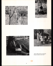 Page 13, 1965 Edition, The Park School - Spark Yearbook (Buffalo, NY) online yearbook collection