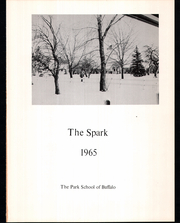 Page 5, 1965 Edition, The Park School - Spark Yearbook (Buffalo, NY) online yearbook collection