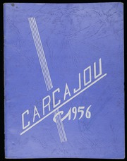 Page 1, 1956 Edition, Mary W Muldoon Junior High School - Carcajou Yearbook (Waverly, NY) online yearbook collection