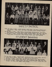 Page 10, 1956 Edition, Mary W Muldoon Junior High School - Carcajou Yearbook (Waverly, NY) online yearbook collection