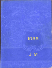 Academy of the Holy Names - JM Yearbook (Albany, NY) online yearbook collection, 1955 Edition, Page 1