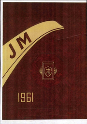 Academy of the Holy Names - JM Yearbook (Albany, NY) online yearbook collection, 1961 Edition, Page 1