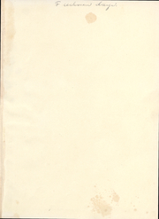 Page 2, 1923 Edition, University at Albany - Pedagogue Yearbook (Albany, NY) online yearbook collection