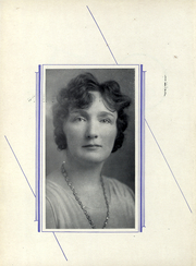 Page 7, 1930 Edition, University at Albany - Pedagogue Yearbook (Albany, NY) online yearbook collection