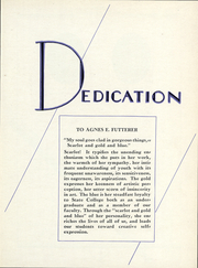 Page 8, 1930 Edition, University at Albany - Pedagogue Yearbook (Albany, NY) online yearbook collection