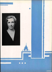 Page 13, 1934 Edition, University at Albany - Pedagogue Yearbook (Albany, NY) online yearbook collection