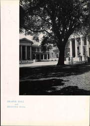 Page 17, 1934 Edition, University at Albany - Pedagogue Yearbook (Albany, NY) online yearbook collection