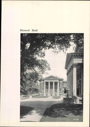 Page 13, 1936 Edition, University at Albany - Pedagogue Yearbook (Albany, NY) online yearbook collection
