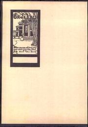 Page 3, 1936 Edition, University at Albany - Pedagogue Yearbook (Albany, NY) online yearbook collection