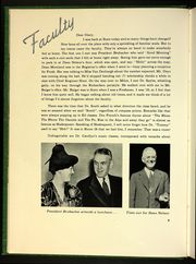 Page 12, 1939 Edition, University at Albany - Pedagogue Yearbook (Albany, NY) online yearbook collection
