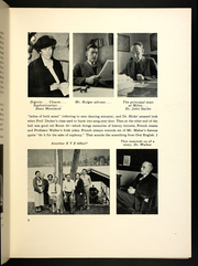 Page 13, 1939 Edition, University at Albany - Pedagogue Yearbook (Albany, NY) online yearbook collection