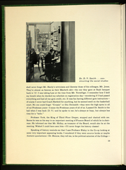 Page 14, 1939 Edition, University at Albany - Pedagogue Yearbook (Albany, NY) online yearbook collection