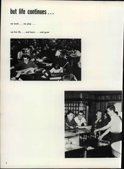 Page 14, 1963 Edition, University at Albany - Pedagogue Yearbook (Albany, NY) online yearbook collection
