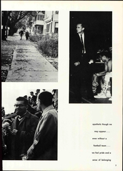 Page 15, 1963 Edition, University at Albany - Pedagogue Yearbook (Albany, NY) online yearbook collection