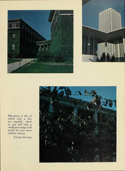 Page 10, 1966 Edition, University at Albany - Pedagogue Yearbook (Albany, NY) online yearbook collection