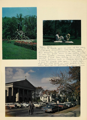 Page 9, 1966 Edition, University at Albany - Pedagogue Yearbook (Albany, NY) online yearbook collection