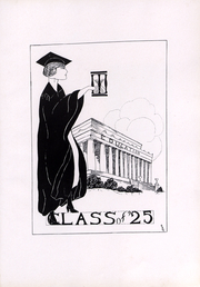 Page 14, 1925 Edition, DYouville College - DYouvillian Yearbook (Buffalo, NY) online yearbook collection