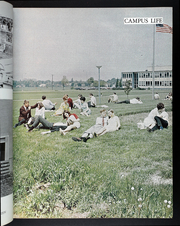 Page 11, 1968 Edition, Erie County Technical Institute - Arrow Yearbook (Buffalo, NY) online yearbook collection