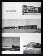 Page 7, 1968 Edition, Erie County Technical Institute - Arrow Yearbook (Buffalo, NY) online yearbook collection