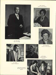 Page 14, 1964 Edition, Cazenovia College - Cazenovian Yearbook (Cazenovia, NY) online yearbook collection