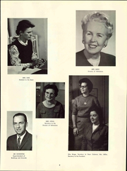 Page 15, 1964 Edition, Cazenovia College - Cazenovian Yearbook (Cazenovia, NY) online yearbook collection