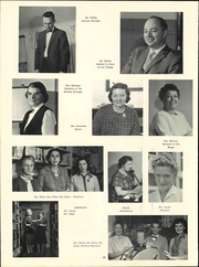 Page 16, 1964 Edition, Cazenovia College - Cazenovian Yearbook (Cazenovia, NY) online yearbook collection