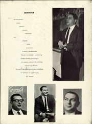 Page 9, 1964 Edition, Cazenovia College - Cazenovian Yearbook (Cazenovia, NY) online yearbook collection