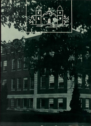 Page 11, 1954 Edition, Siena College - Saga Yearbook (Loudonville, NY) online yearbook collection