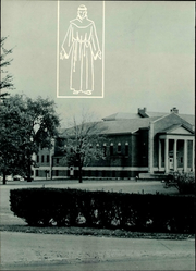 Page 14, 1954 Edition, Siena College - Saga Yearbook (Loudonville, NY) online yearbook collection