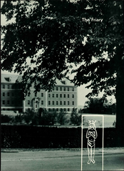 Page 15, 1954 Edition, Siena College - Saga Yearbook (Loudonville, NY) online yearbook collection