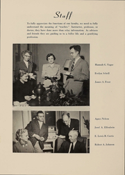 Page 10, 1951 Edition, SUNY at Oneonta - Oneontan Yearbook (Oneonta, NY) online yearbook collection