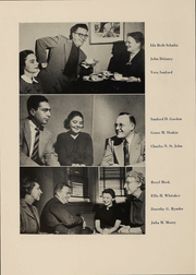 Page 12, 1951 Edition, SUNY at Oneonta - Oneontan Yearbook (Oneonta, NY) online yearbook collection